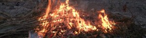 Graham Lawrence: Confusionism Bonfire
