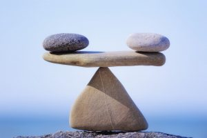 Graham Lawrence Musings: Balance